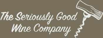 Seriously Good Wine Company Ltd Logo