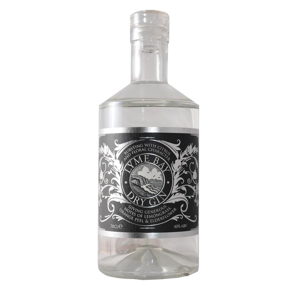 Lyme Bay Dry Gin